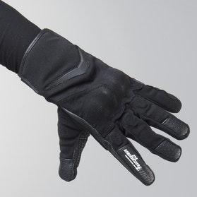 Rękawice Motocyklowe Furygan Oksi Czarne