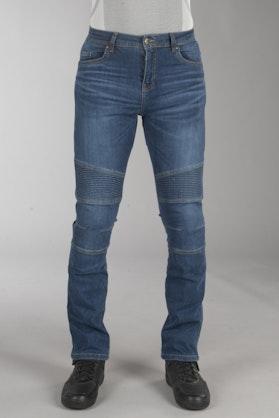 IXS Classic AR Moto Jeans Blue