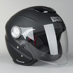 IXS HX 91 Helmet Matt Black