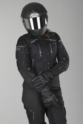 IXS Montgomery GTX Women's Jacket - Black