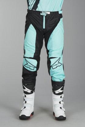 Spodnie Cross AXO Motion 4 Czarno-Szare