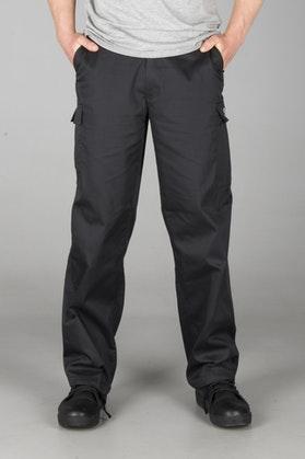 Brandit US Ranger Security Trousers - Black