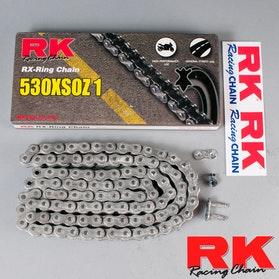 Łańcuch RK 530 XSO X-ring