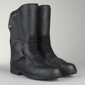 IXS GTX Star 2 Motorcycle Boot Black
