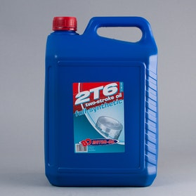5L 2T6 Fully Synthetic 2 Stroke Oil