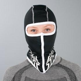 Kominiarka FXR Cold Stop Biała