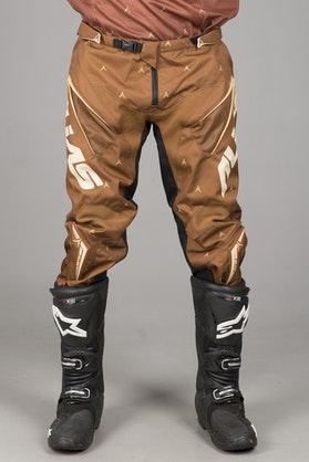 Alias A1 Designer MX Pants Brown