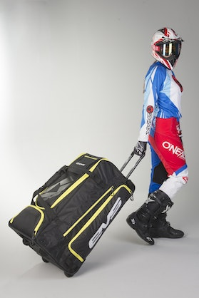 EVS Travel Bag with Wheel