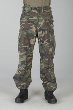 Spodnie Brandit M65 Vintage Moro