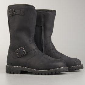 TCX Fuel WP MC-Boots Black