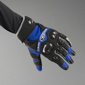 AXO VR-X MX Gloves Blue