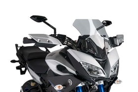 Owiewka Puig Racing Yamaha MT-09 Tracer Dymiona