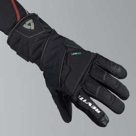 Revit Cygnus H2O Gloves Black