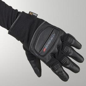 Rękawice Garibaldi Skip Czarne