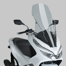 Szyba Puig V-Tech Line Touring Honda Przydymiona