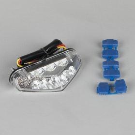 Hyper LED Psychic Taillight.