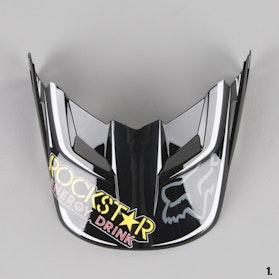 Fox V1 Helmet Rockstar
