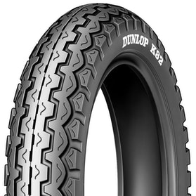 MC Opony Dunlop K82