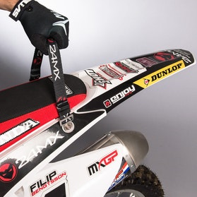24MX Enduro Rear Lifting Strap