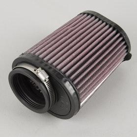 Filtr powietrza Owalny K&N Universal
