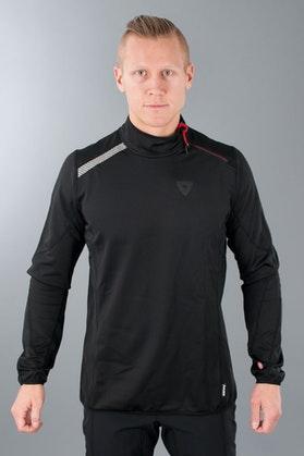 Koszulka termoaktywna Revit Aztec WSP czarna