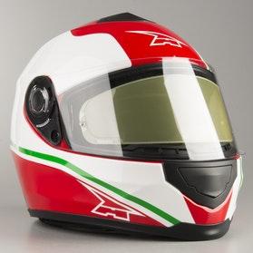 AXO Corsair Integral Helmet - Italia
