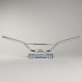 Kierownica Fehling CL 5 Chromowana 22mm