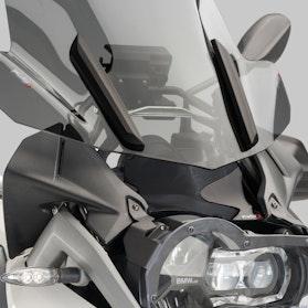 Deflektor Kierownicy Puig BMW Original Ciemny Przydymiony