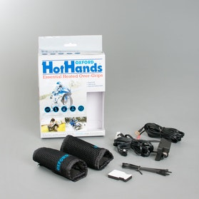 Oxford HotHands Warming Grip Covers