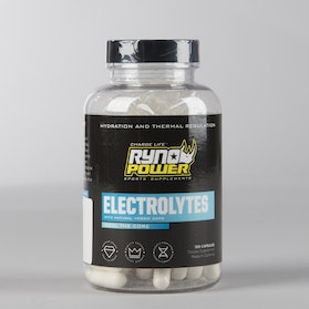Tabletter Ryno Power Electrolytes