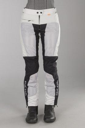 Spodnie Richa Cool Summer Damskie Szaro-Czarne