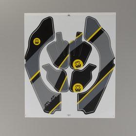 Części zamienne Atlas Tyke Zap Graphic Kit