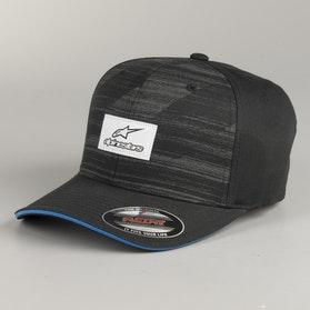 Alpinestars Divert Curve Cap Black