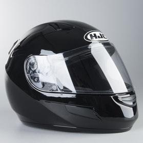 Kask HJC CL-SP Solid Czarny
