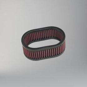 K&N Air Filter Custom Oval