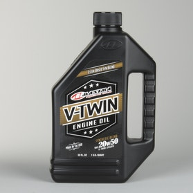 Olej 4T Maxima V-Twin 1L