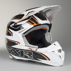 Kask cross FXR X1