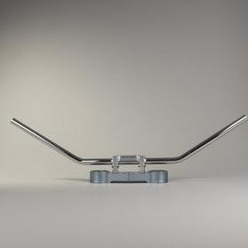 Kierownica Fehling Drag Bar LD 7 Chromowana 22mm