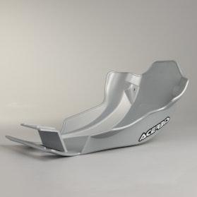 Acerbis Honda Skid Plate Silver