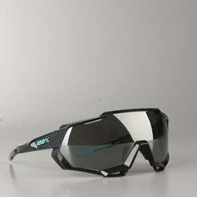 Brýle Cyklistické 100% Speedtrap Černé