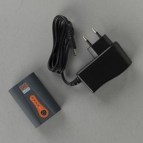 Akcesoria Bateria Mobile Warming (Trzecia generacja)