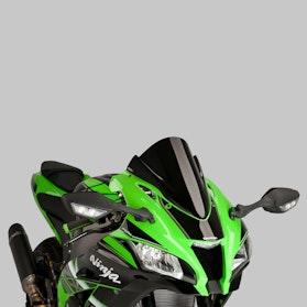 Owiewka Puig Racing Kawasaki Karbon