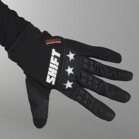 Shift Assault Tough Guy MX Gloves Black MX 14