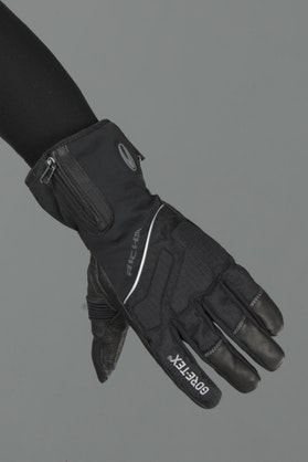 Richa Cold Spring Gore-Tex Gloves Black