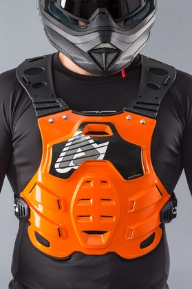 Acerbis Profile Chest Protection