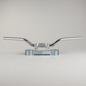 Kierownica Fehling Touring LN 1 Chromowana 22mm