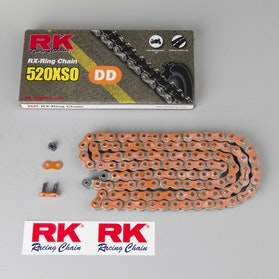 RK OR520XSO X-Ring Chain