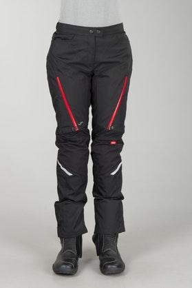 Spodnie Spidi 4Season Damskie Czarne