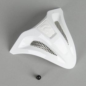 Części zapasowe Wentylacja Brody HJC RPHA X, Biała Silverbolt MC2