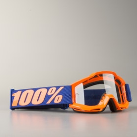 100% Youth Accuri Goggles Origami